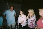 Rob Reynolds, Daphne Fix, Tracie Dixon Beck and Julie Trent Denton