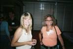 Tracy Nielsen Naylor and Vicki Foster Renne