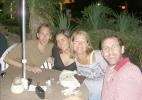Johnny Ebrey, Jenny Estes Varma, Holly Hassinger McVay and Robert Bowman