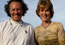 Cris Paden & Tamara Blackley Overton