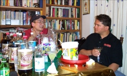 Andy Thung & Michael Stewart