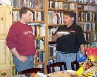 Larry Kahn & Michael Stewart