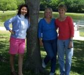 Nolita, Rebecca & Tamara
